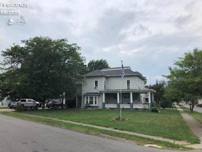 39 State Street, Norwalk, OH 44857 - #: 20183876