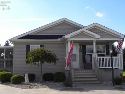 8912 White Crane Way, Oak Harbor, OH 43449 - #: 20184146