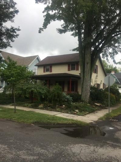 34 Newton Street, Norwalk, OH 44857 - #: 20184488