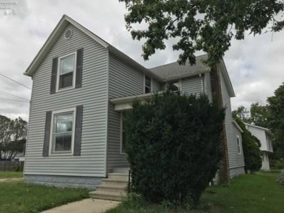 162 Ann Street, Tiffin, OH 44883 - #: 20184582
