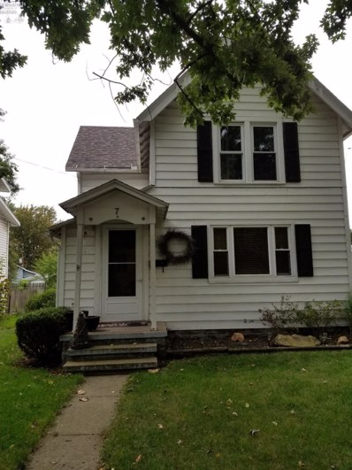 7 E Washington Street, Norwalk, OH 44857 - #: 20184984