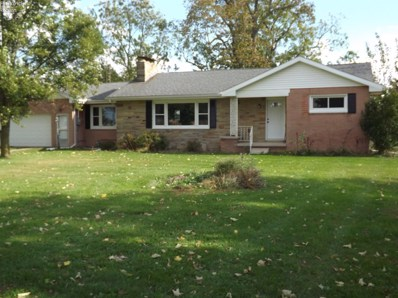 1025 Finefrock Road, Fremont, OH 43420 - #: 20185211
