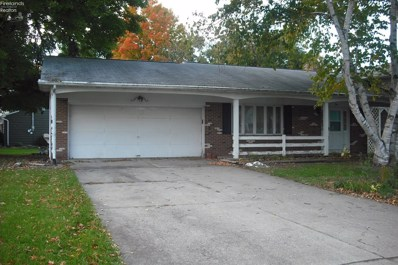 1 Wedgewood Drive, Norwalk, OH 44857 - #: 20185276