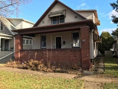 1508 Pearl Street, Sandusky, OH 44870 - #: 20190076