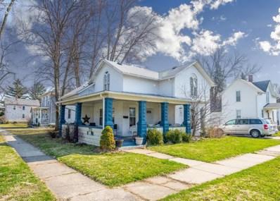 501 Ohio Avenue, Fremont, OH 43420 - #: 20191450
