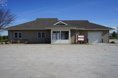 7889 W Cr 10, New Riegel, OH 44853 - #: 20191887