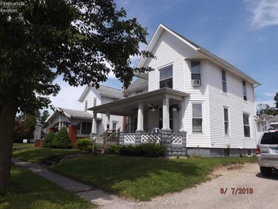 309 Woodbine Street, Willard, OH 44890 - #: 20192659