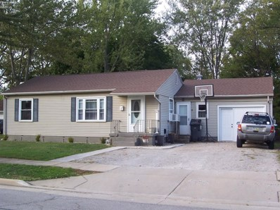 137 Bertha Avenue, Clyde, OH 43410 - #: 20194992