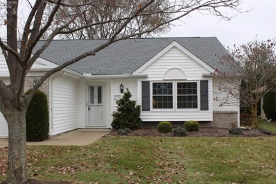 1022 Brittany Drive, Huron, OH 44839 - #: 20195437