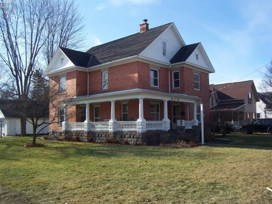 204 W Cherry Street, Clyde, OH 43410 - #: 20200111
