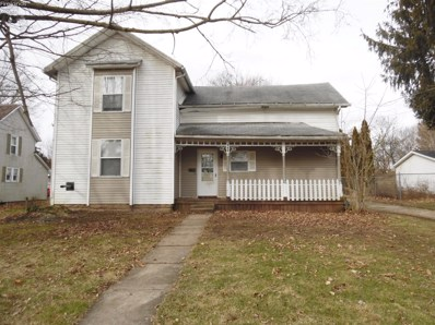 246 Plymouth Street, Plymouth, OH 44865 - #: 20200323