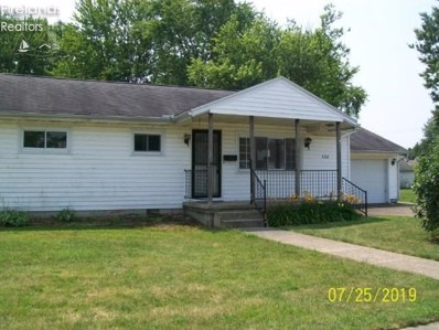 322 Arch, Clyde, OH 43410 - #: 20200514