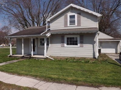 215 Union Street, Bettsville, OH 44815 - #: 20201353