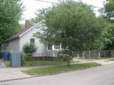 3223 W 48th St, Cleveland, OH 44102 - #: 3689110