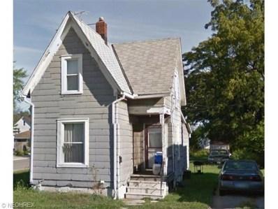 1322 W 19th St, Lorain, OH 44052 - #: 3715678