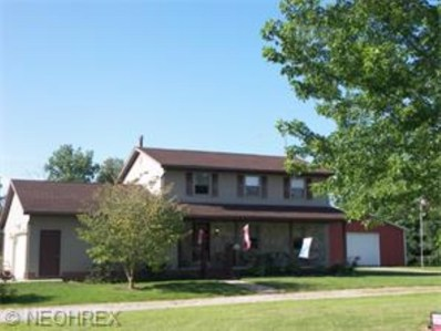 3739 Vine Rd, Collins, OH 44826 - #: 3740269