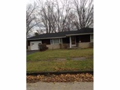 105 Livingston, Youngstown, OH 44440 - #: 3765305