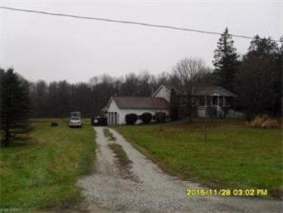 5032 New Hudson Rd, Orwell, OH 44076 - #: 3766515