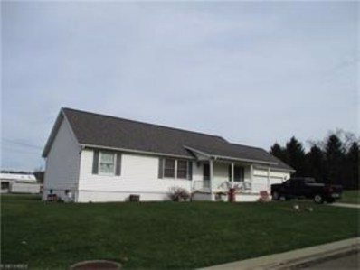 102 McQueen Dr, Baltic, OH 43804 - #: 3766673