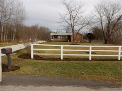 8322 Fortney Rd, Orwell, OH 44076 - #: 3778960