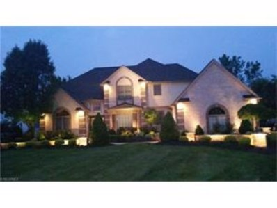 5361 Middlebury Ct, Sheffield Village, OH 44054 - #: 3785198