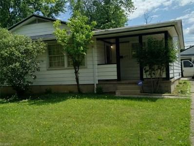 1836 Southern Blvd NORTHWEST, Warren, OH 44485 - #: 3811772