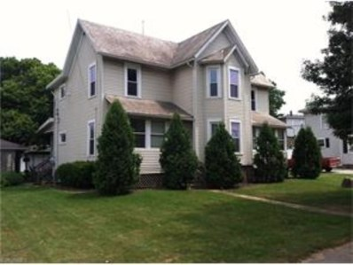 106 N Ray St, Baltic, OH 43804 - #: 3817321