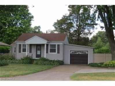1092 Cooper Foster Park Rd WEST, Lorain, OH 44053 - #: 3822335
