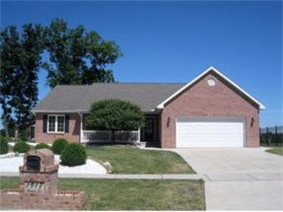 1917 Woods Drive Dr, Findlay, OH 45840 - #: 3822484