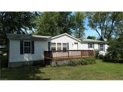 17924 Lawnview Ave, Lake Milton, OH 44429 - #: 3840706