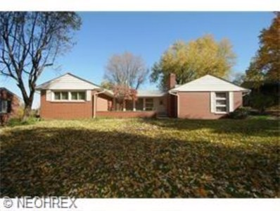 1830 Dunkeith Dr NORTHWEST, Canton, OH 44708 - #: 3843256