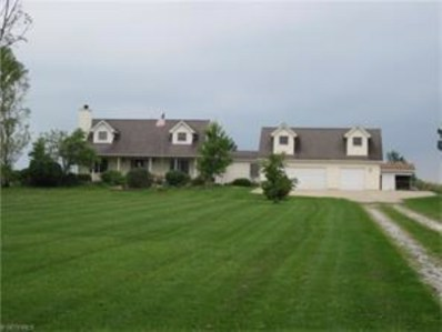 3451 Alliance Rd, Rootstown, OH 44272 - #: 3844779