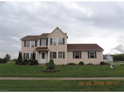206 Patterson Pl, North Baltimore, OH 45872 - #: 3848114