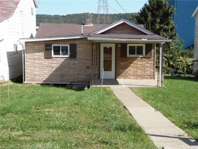 809 Stratton Heights Rd, Stratton, OH 43961 - #: 3850719