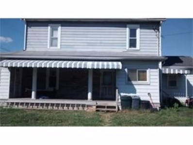 603 N 6th Ave, Stratton, OH 43961 - #: 3856671