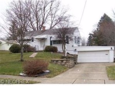 3542 S Wendover Cir, Youngstown, OH 44511 - #: 3861911