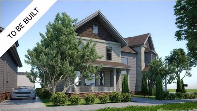 2107 Robin St, Lakewood, OH 44107 - #: 3875785