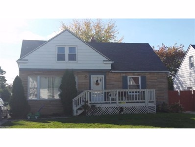 342 E 307th St, Willowick, OH 44095 - #: 3906636