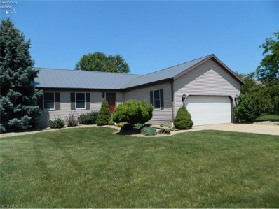 9 Hampton Way, Norwalk, OH 44857 - #: 3924568