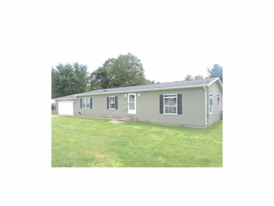 207 Luther Dr, Port Washington, OH 43837 - #: 3927540