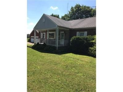 33265 Yellow Creek Church Road, Salineville, OH 43945 - #: 3927812