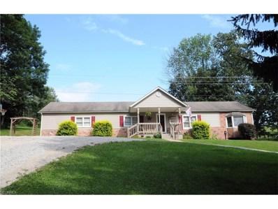 580 Morgan Rd, Zanesville, OH 43701 - #: 3928754