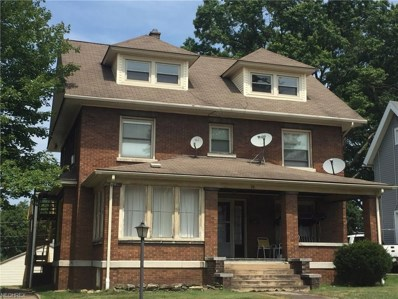 28 Duquesne St, Columbiana, OH 44408 - #: 3932060