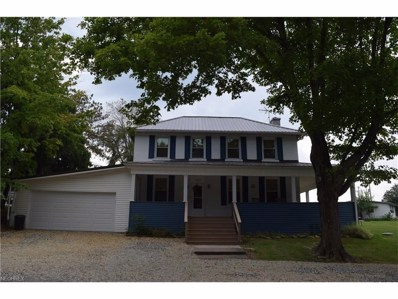430 Main WEST, Morristown, OH 43759 - #: 3934402