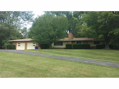 1247 Squires Dr, Mogadore, OH 44260 - #: 3936922