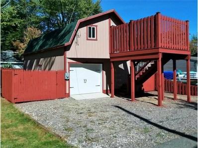 17858 Avondale Ave, Lake Milton, OH 44429 - #: 3938452