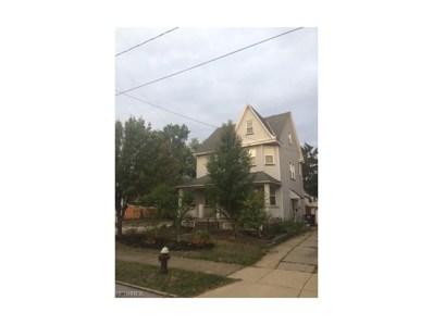 1544 Wyandotte Ave, Lakewood, OH 44107 - #: 3942121