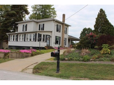 106 Maple St, Baltic, OH 43804 - #: 3942531