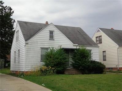13208 Littleton Rd, Garfield Heights, OH 44125 - #: 3944171