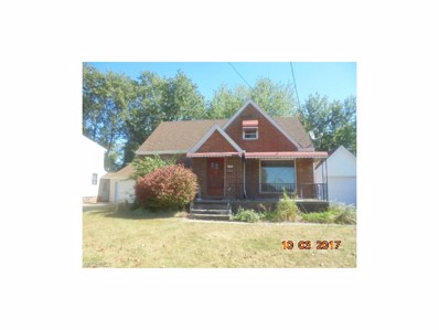 4785 E 71st St, Cleveland, OH 44125 - #: 3946185